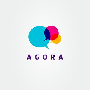 Logo Agorà