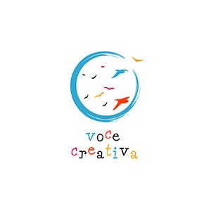 Logo Voce Creativa