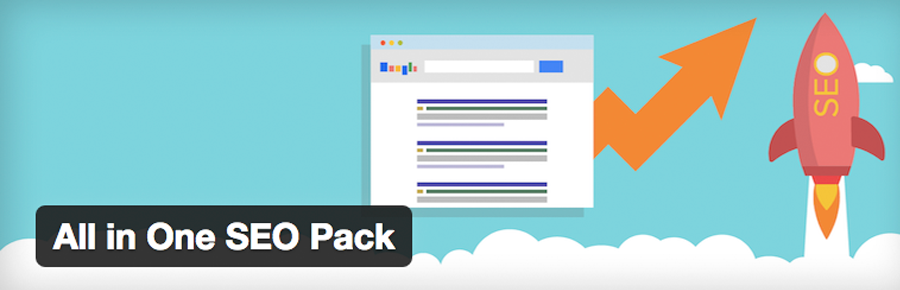 Plugin all in one seo pack