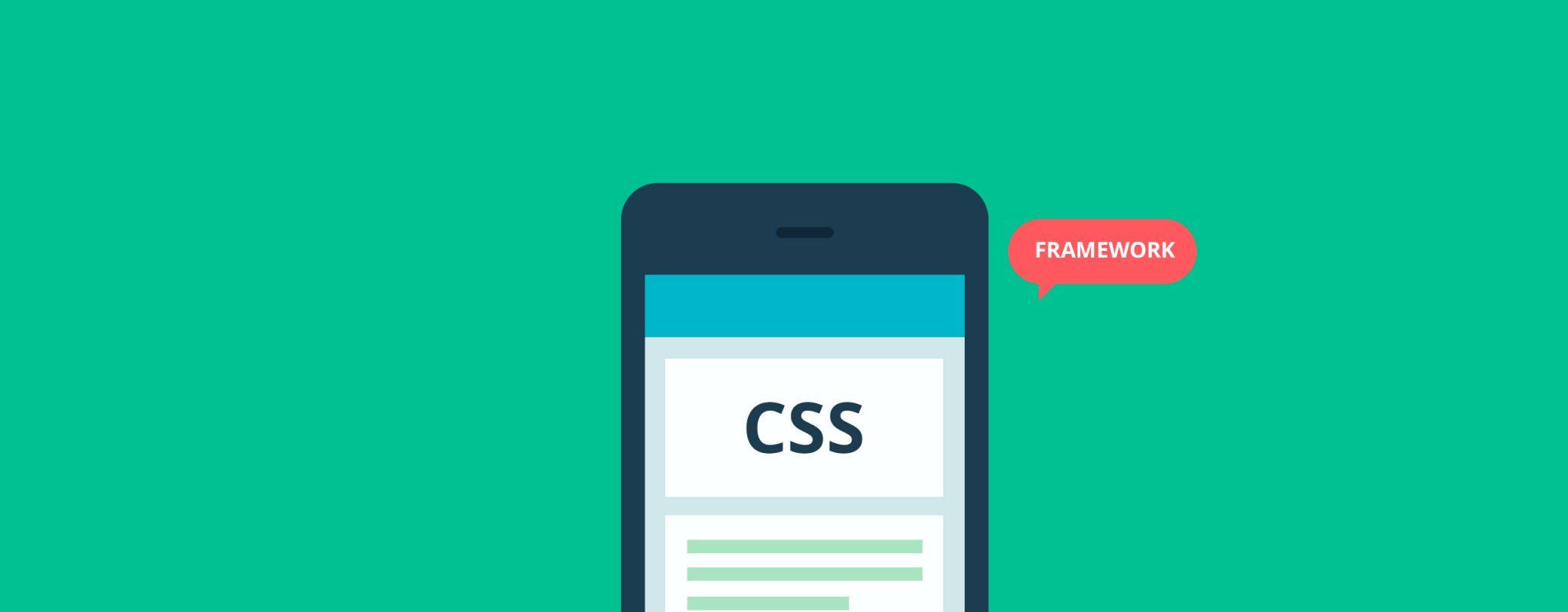 2017 css framework