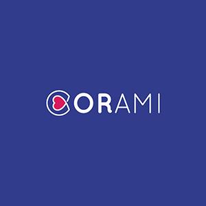 Logo Corami