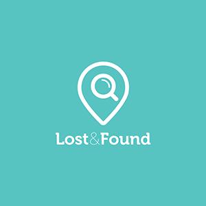 Logo Lost&Found